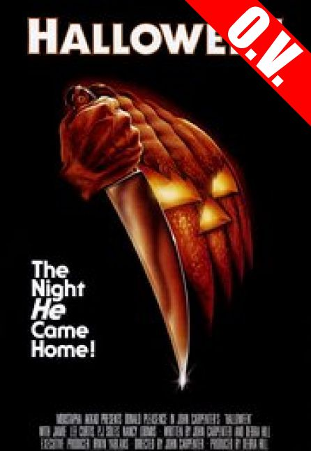 HALLOWEEN 40 ANNIVERSARY | ORIGINAL VERSION